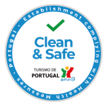 Portugal Greatest Tours is compliant with the cleaning requirements for the prevention of Covid-19 Read here our protocol